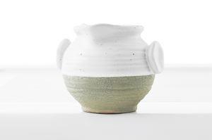 Light Grey Crackle Glazed Set For Traditional Taiwanese And Chinese Tea Ceremony
